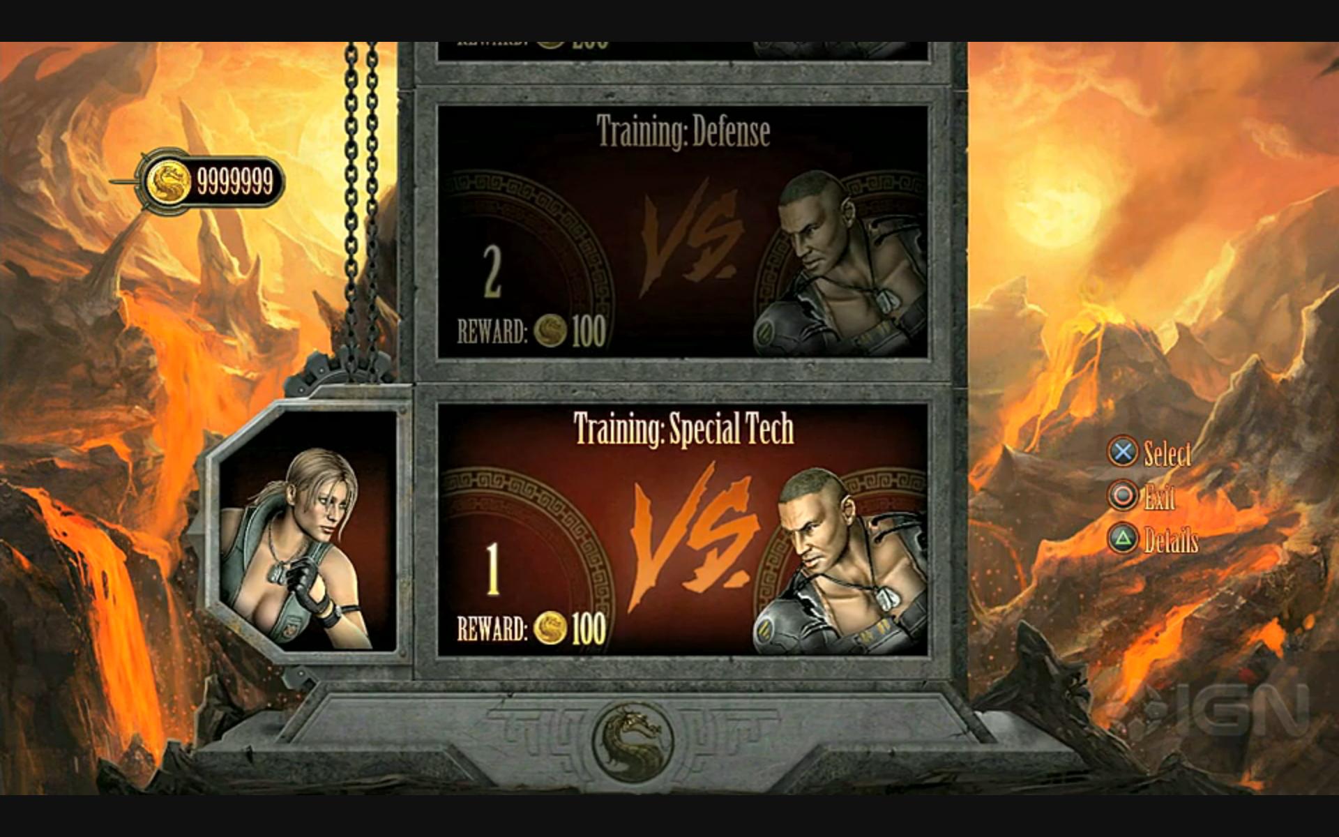 Challenge Tower | Mortal Kombat Wiki | FANDOM powered by Wikia