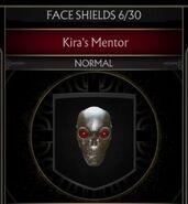 Kirasmentor