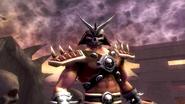 Mortal Kombat Shaolin Monks 1