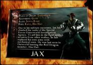 Jaxkard