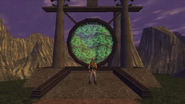 Portal of earthrealm01