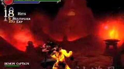 Mortal Kombat Shaolin Monks Liu Kang's Brutality-0