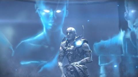 Mortal Kombat X - Quan Chi's Ending