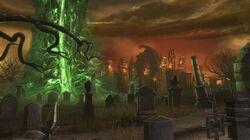 Soulnado in the Graveyard