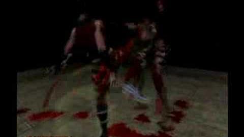 Mortal Kombat Deception Kira Fatality 2