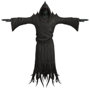 Shadow Priest model