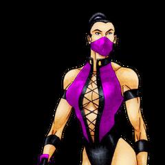 Ultimate Mortal Kombat 3