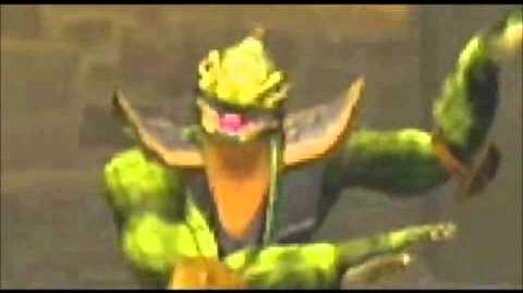 Mortal Kombat Deadly Alliance Funny Commercial 2