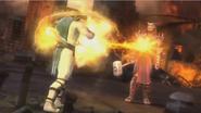 The elder gods vs Kahn