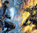 Mortal Kombat X (Comic Series)