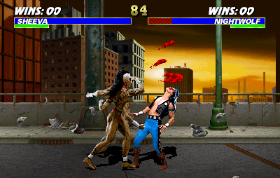 Mortal Kombat 3 | Mortal Kombat Wiki | FANDOM powered by Wikia