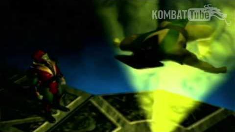 Shinnok/Videos
