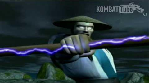 MK4 Gold Ending KAI