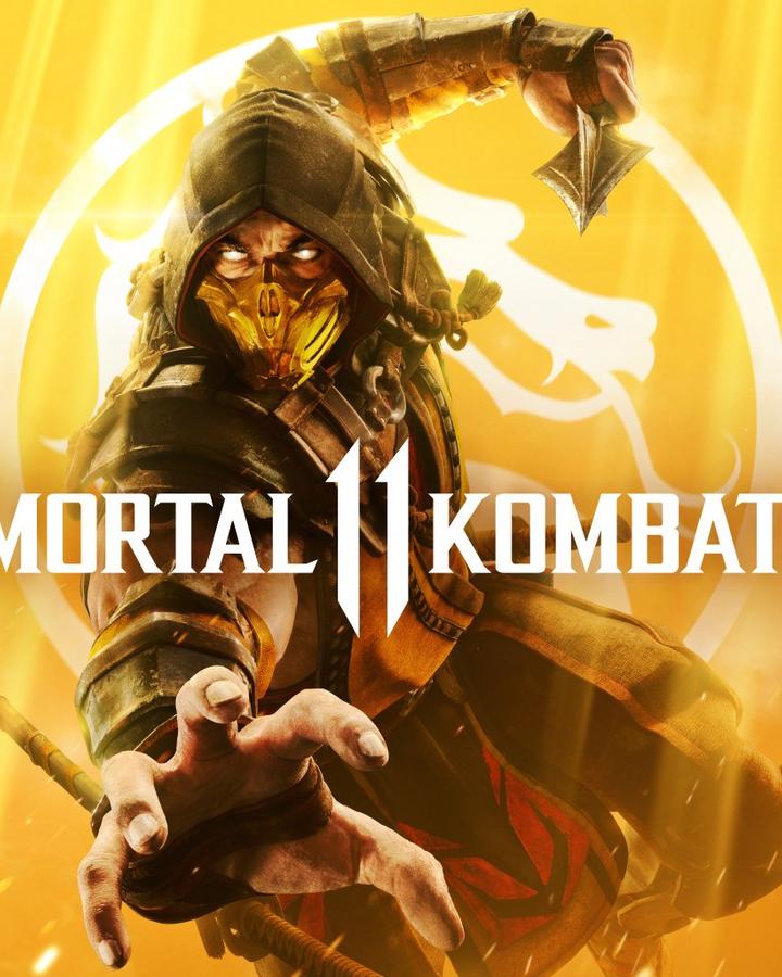 mortal kombat the journey begins wiki