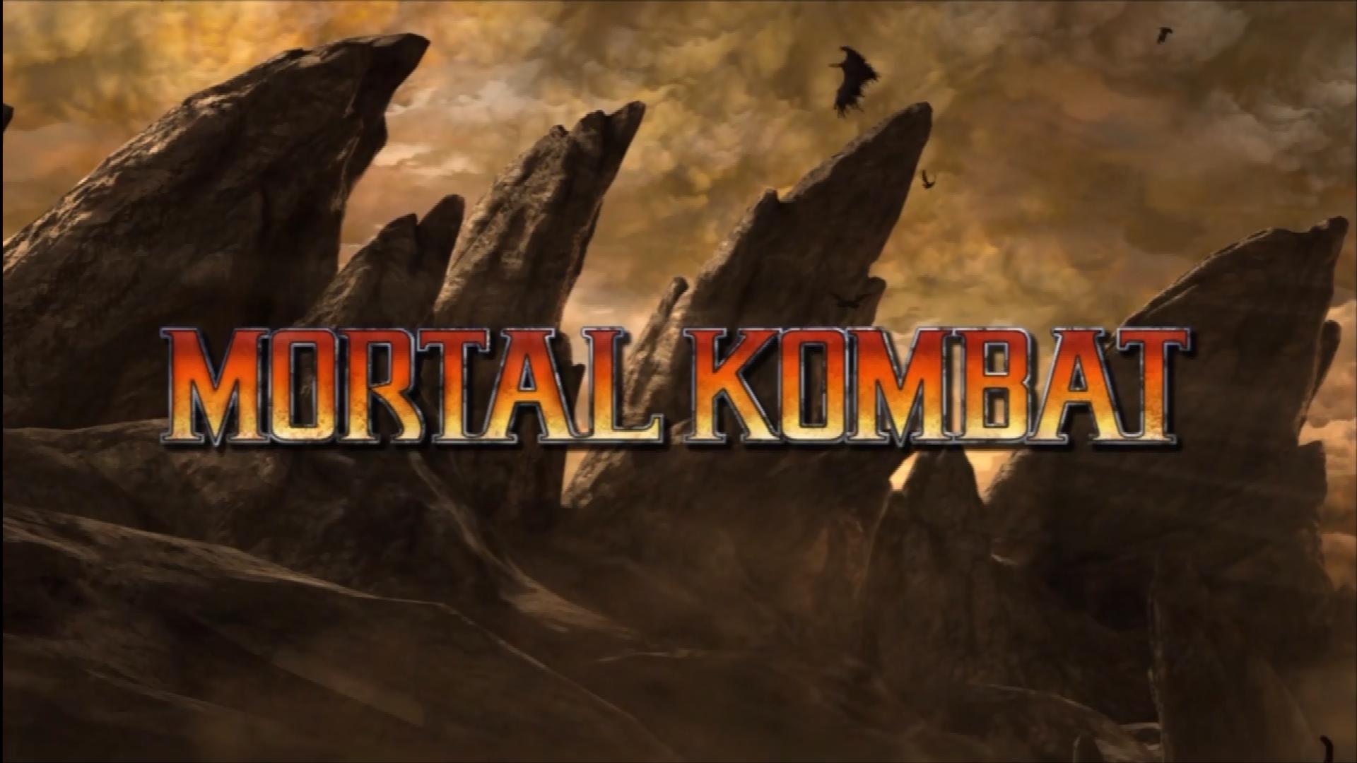 Mortal Kombat (2011)'s Story Mode | Mortal Kombat Wiki
