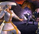Mortal Kombat: Deception/Ending Theater