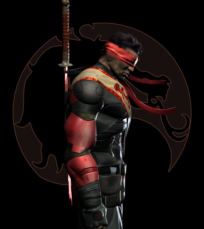 Kenshi Takahashigallery Mortal Kombat Wiki Fandom Powered By Wikia