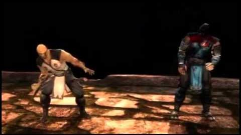 Mortal Kombat 9 Music Megamix by Dan Grievous