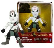 Quan Chi mini figure