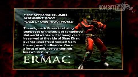 BioKard Ermac
