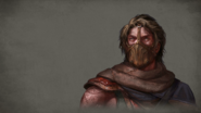 MKX Erron Black Concept Art 1