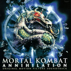 Mortal Kombat Annihilation Soundtrack Cover