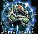 Mortal Kombat: Annihilation (soundtrack)