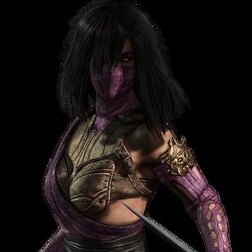 Mileena Mortal Kombat Wiki Fandom