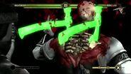 Mortal Kombat New Gameplay 1221