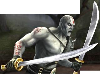 Quan Chi/Original Timeline | Mortal Kombat Wiki | FANDOM powered by