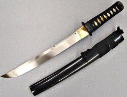 Japanese-swords-samurai-swords-tanto-cold-steel