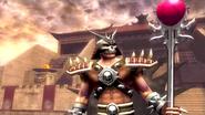 Mortal Kombat Shaolin Monks 14