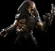 Predator render