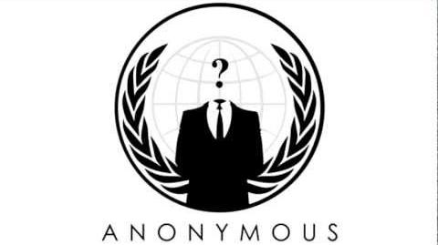 Anonymous - Operation Sony Has Commenced
