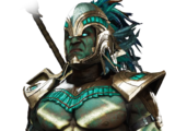Kotal Kahn/Current Timeline