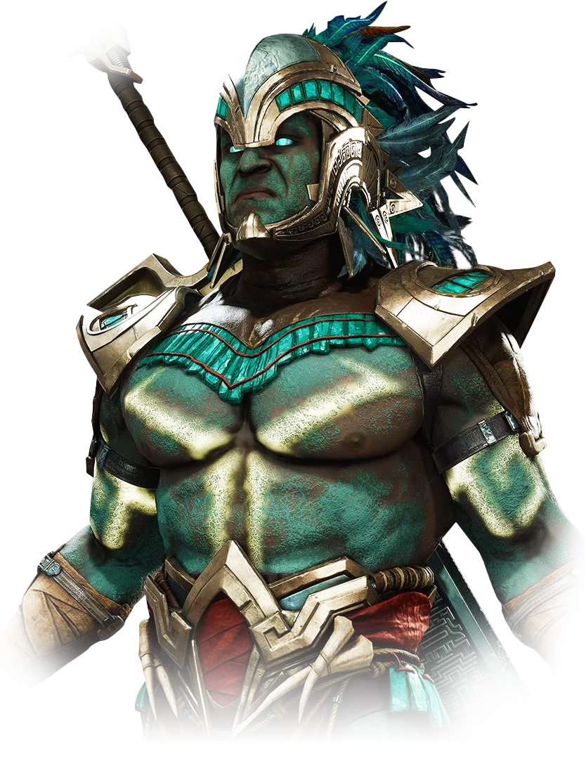 Kotal Kahn | Mortal Kombat Wiki | FANDOM powered by Wikia