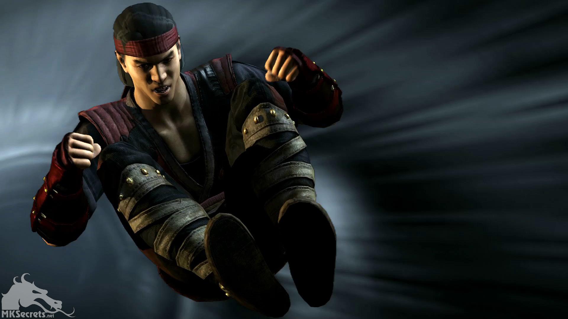 Mortal Kombat X Liu Kang Special 1