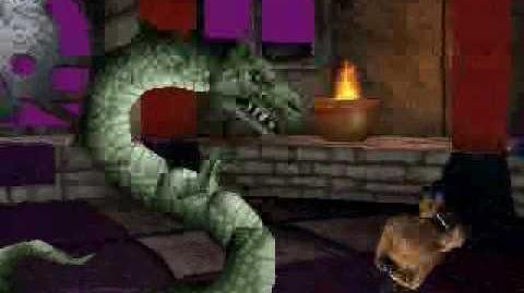Mortal Kombat 4 Liu Kang Fatalities