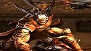 Shao Kahn Ending - Mortal Kombat 11 Arcade Ladder Ending 60FPS 1080p HD