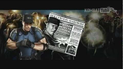MK9 Ending- STRYKER