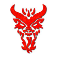 Red Dragon Logo PNG