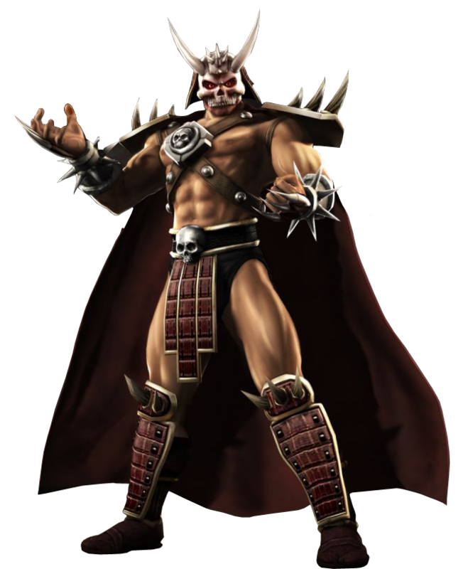 Image - Shao Kahn Render By Moonmanxo-d4qfmdg.png