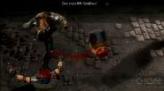 Jax fatality