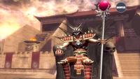 Mortal Kombat Shaolin Monks 5