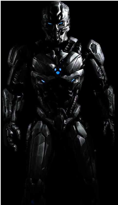 triborg mkx