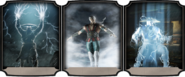 Mortal kombat x ios raiden support by wyruzzah-d99yfso