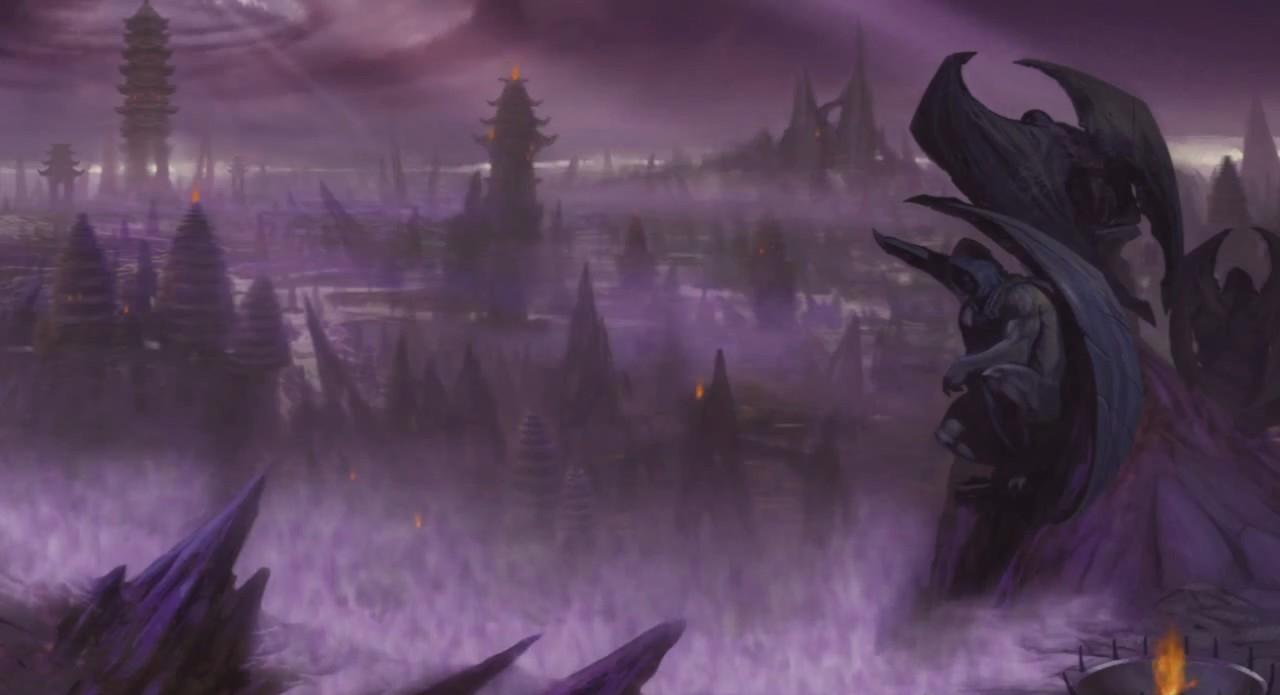 Resultado de imagem para Outworld: