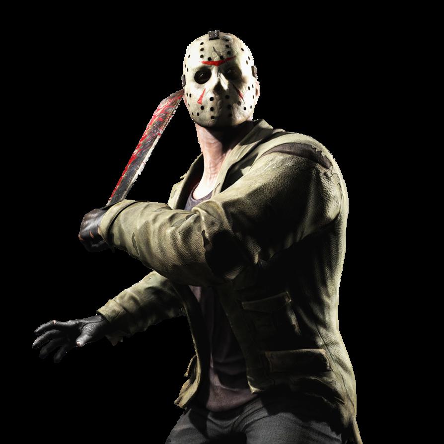 Image Mortal Kombat X Ios Jason Voorhees Render 3 By