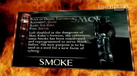 BioKard Smoke
