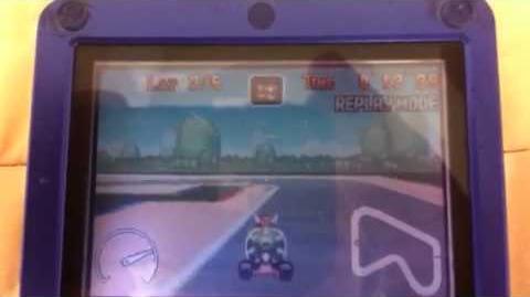 """MK Super Circuit WR 0'44""""25 SNES Mario Circuit 1"""